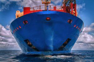 zeevracht expediteur