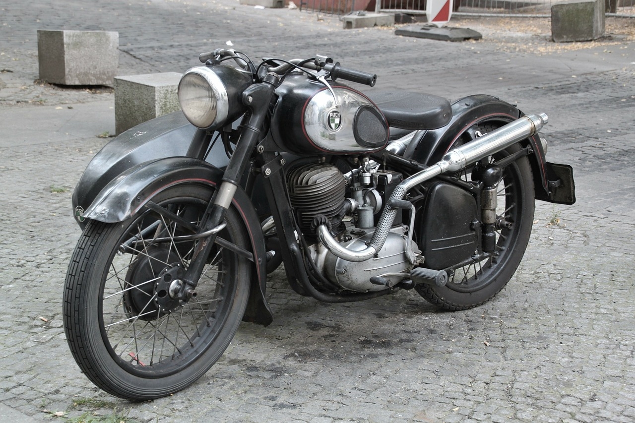 oldtimer-motor